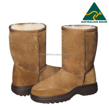 ALPINE CLASSIC SHORT SHEEPSKIN BOOTS. Made in Australia.