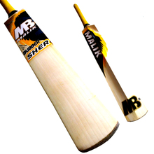 English Willow Cricket Bats MB Malik Bubber Sher Cricket Bat