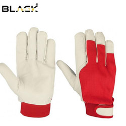 Wholesale pure quality Safety Hand Work Gloves