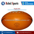 Custom Rugby Ball Available with Wide Range of Size