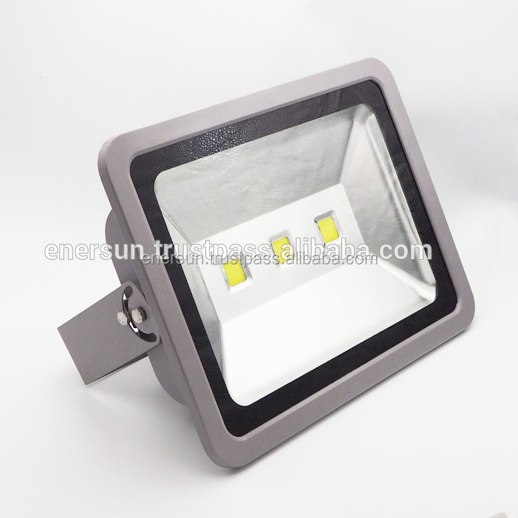 Outdoor IP66 waterproof COB Chip Slim body Spotlight 10W 20W 30W 50W 80W 100W 150W 200W LED Floodlight Spotlight Malaysia