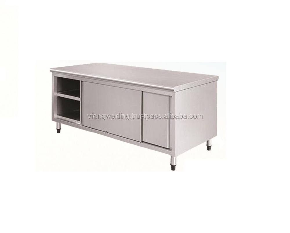 Sliding Door Working Table T03