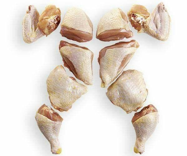 China Halal Whole Frozen Chicken Supplier, Find Best China Halal