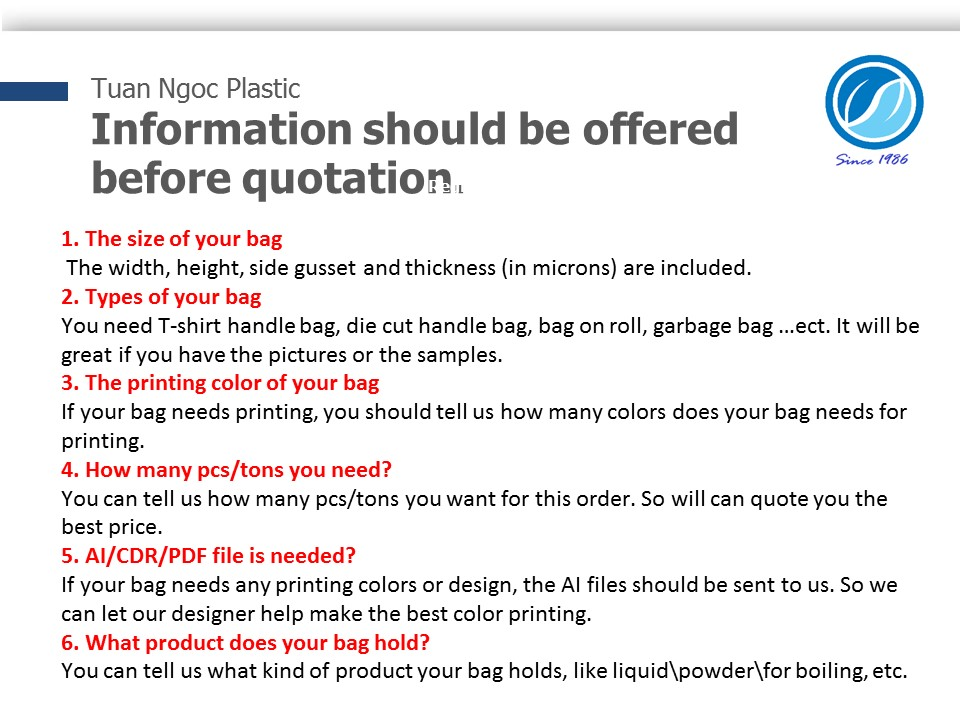 T-shirt shopping super market plastic bag/ best quality competitive plastic bag