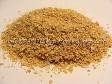 Soybean meal for animal feed, 43-46% protein