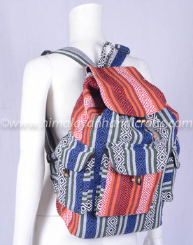 aztec backpack HGBB 277a