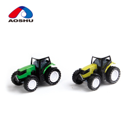 wholesale children indoor play funny plastic mini car toys with high quality