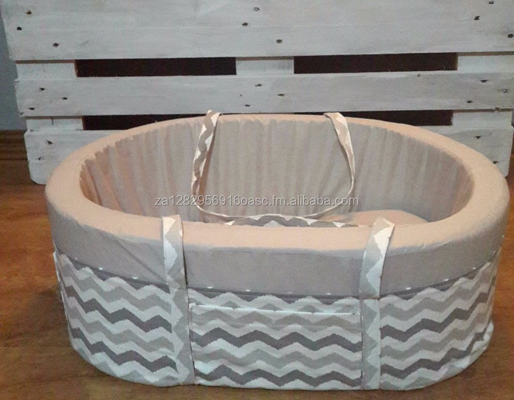 Fabric Carry Cot