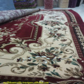 Exclusive Woven Machine Made Persian Carpets