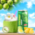Health low sugar frozen coconut water for summer JOJONAVI beverage brands
