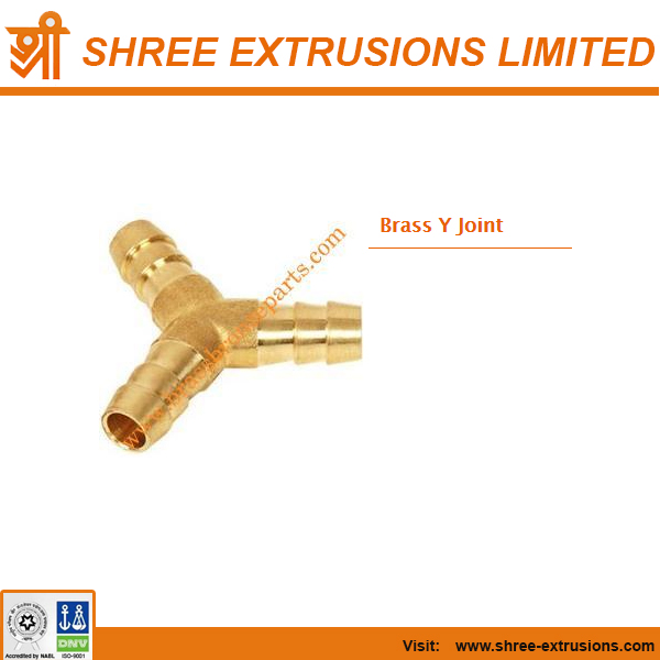 High quality male connection brass pipe extension hex nipple