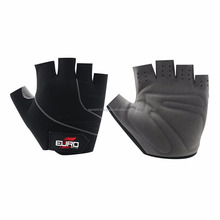 Custom Made Cycling Gloves | Short Finger Cycling Gloves