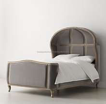 Bedroom Solid Wood French Classic Furniture Indonesia