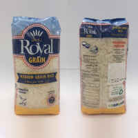 Medium Grain Camolino Rice in 1kg bags