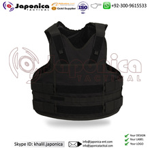 Hi Standard Stab Proof Police Vest Knife Resistant Armor Vest Tactical Stab Proof Resistant Safety Clothing Military Police Vest