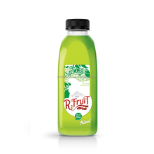 310ml Bottle Kiwi Juice drink From Rita Beverage