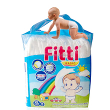 Fitti Baby Diapers Wholesale