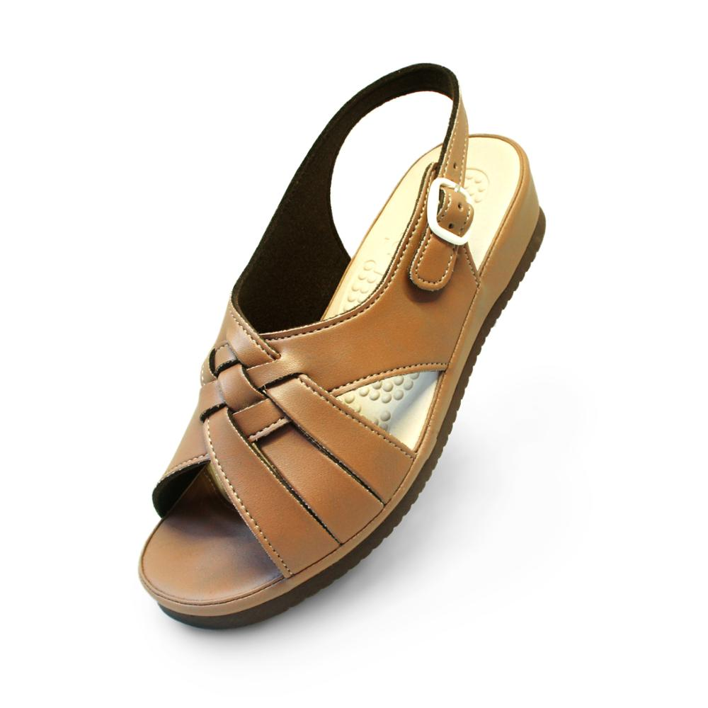 Purewalker 612 - Comfortable Nurse/Office Sandal