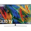 HiSense LED TV H65NU8700, Black