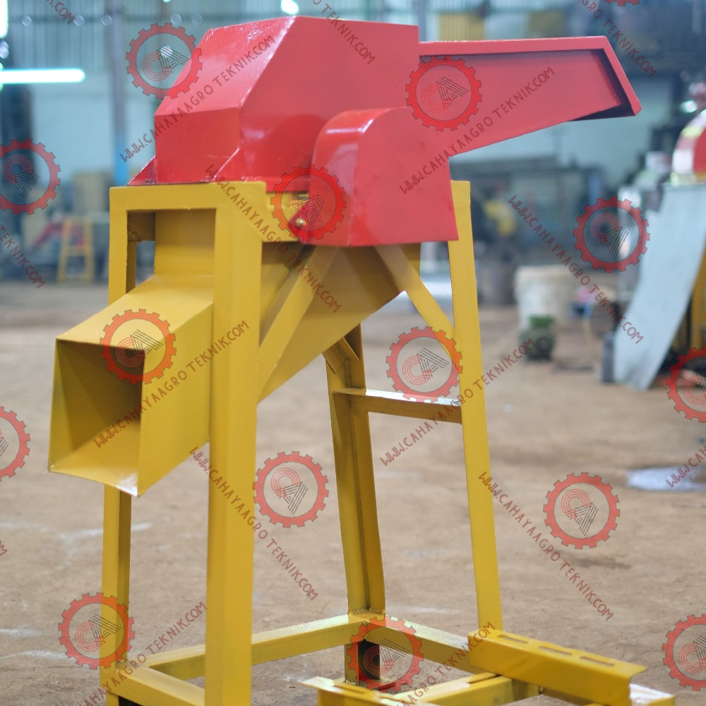 Animal Fodder Cutting Machine for Sale/Fodder Chaff Cutter