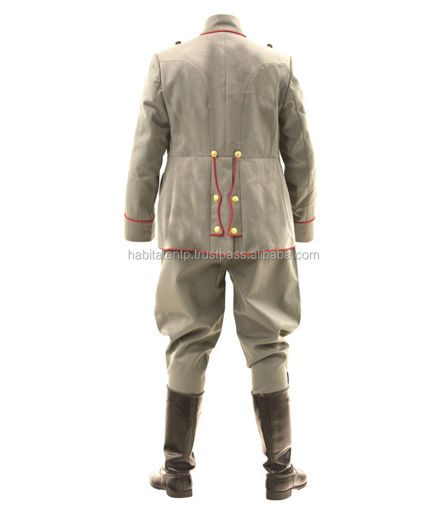 WW1 Imperial German Officer Pattern 08 Uniform