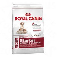 Royal Canin Medium Starter Mother and Baby Dog Dry Food