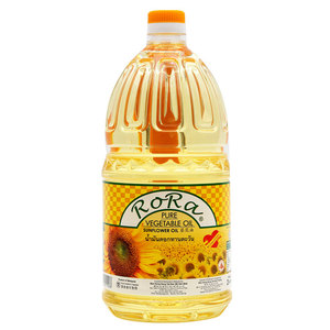 RORA SUNFLOWER OIL 12