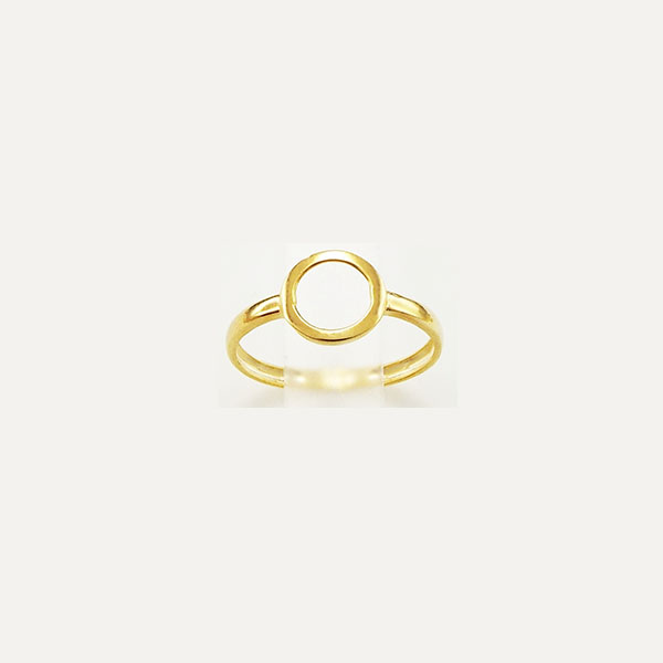 2 Gram Gold Orion Ring for Women Fashion Jewelry 2017