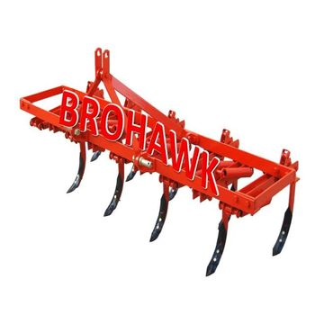 9 Tine Agriculture Machinery Farm Cultivator