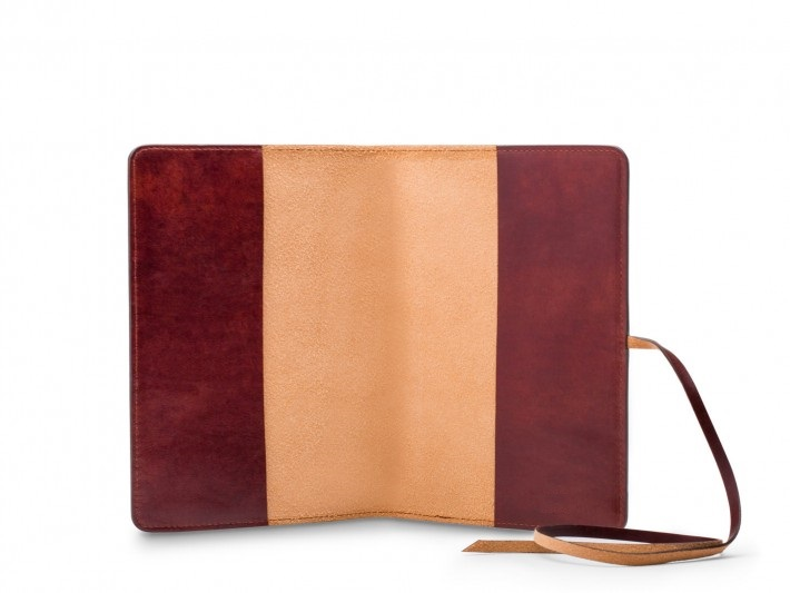 Leather Planner Diary Cover
