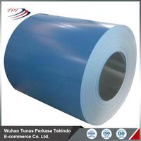 Prime Hot dipped galvanized prepainted steel coil