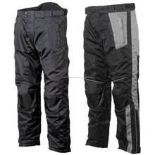 Acid resistant cordura cargo work pant with knee pads
