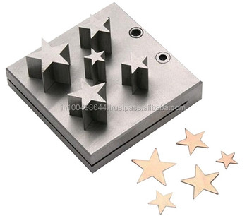 Metal Cutting Disc Cutter Star Shape India