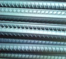 steel rebar, deformed steel bar, iron rods for construction / concrete / building
