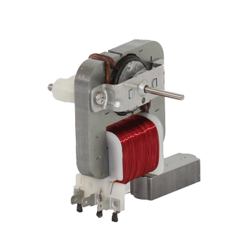 Cooling Fan Motor for Microwave Oven