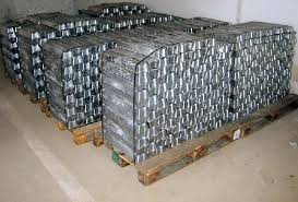 Aluminium Ingots / Aluminum Ingots 99.7%/Aluminium scrap and Wheels available