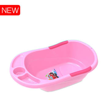 basin to take baby a shower made from PP plastics high quality good for your health and your baby manufacture in Vietnam cheap