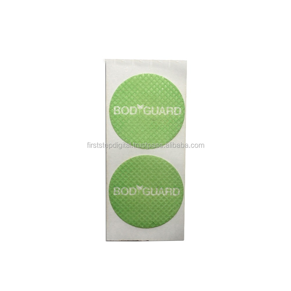 Anti mosquitoes patch for baby