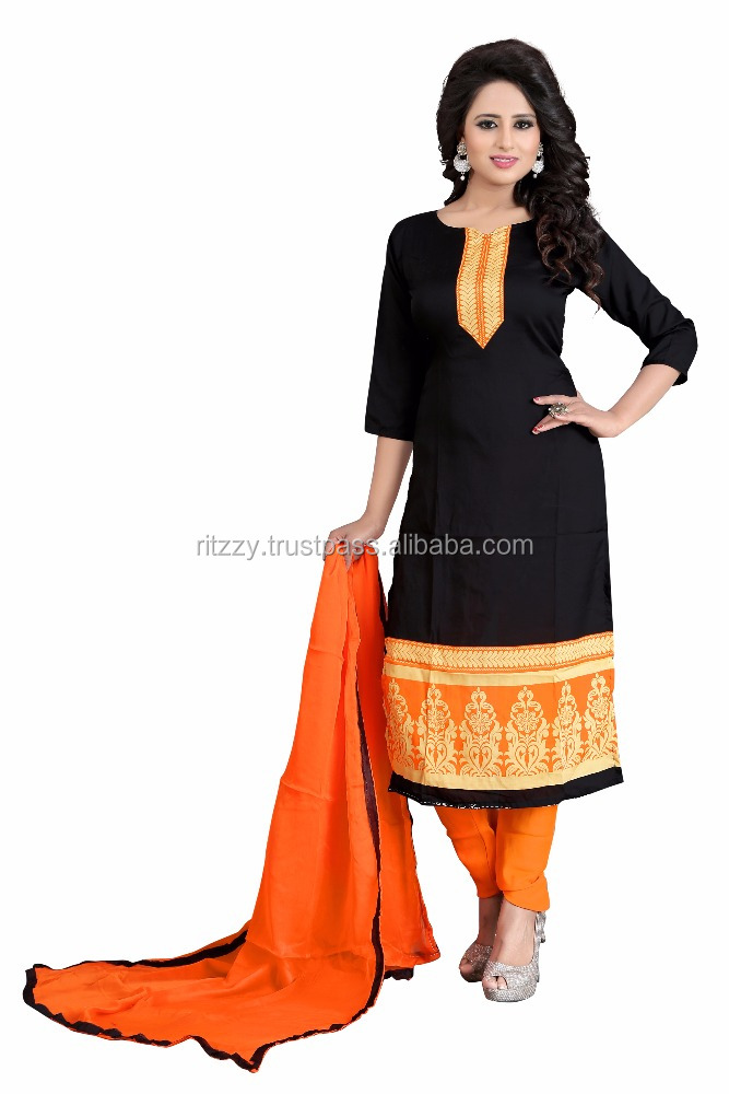 Ladies Kurta Design