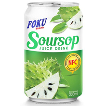 Soursop Juice in Can