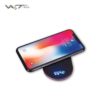 CK-010 Fast Wireless Charger