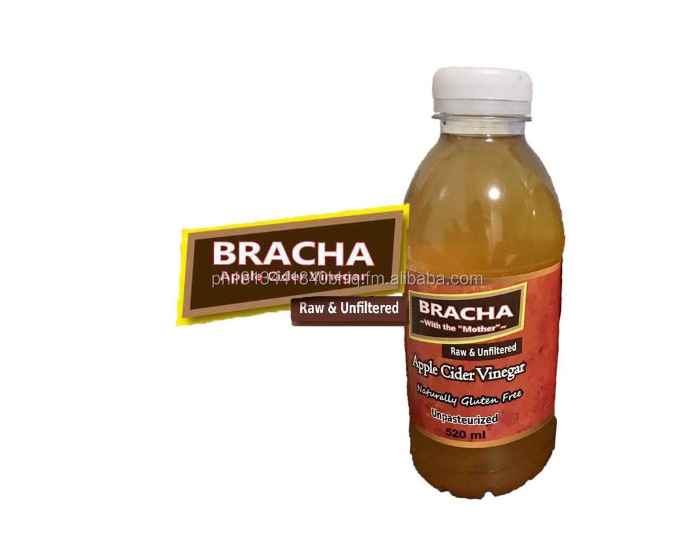 BRACHA Apple Cider Vinegar