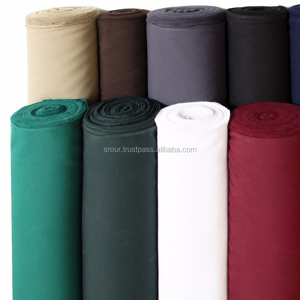 Gebardine Fabric is used to make uniforms, suits, dresses, overcoats, trousers, windbreakers and other garments