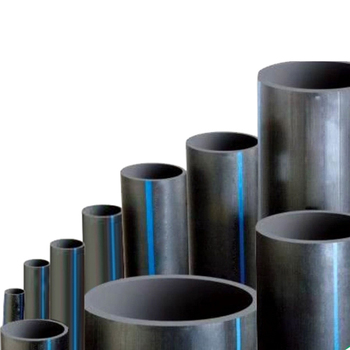 water supply PN10 hdpe pipe competitive prices