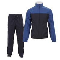 Design Your Own Sport Tracksuit Men's polyester Track Suits/High Quality Long Sleeves Men's Tracksuits