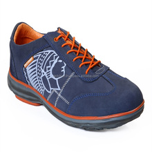 Redchief Rc2893 Navy Blue Color Casual Shoes