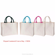 canvas cloth bag/ natural cotton bag/ natural canvas tote bag
