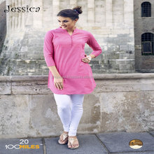Jessica Vol-2 neck designs of kurtis