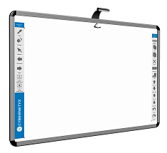 EyeRIS IX (Finger) Touch Interactive Whiteboard Systems