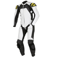 Custom Motorcycle Leather Race Suit from Pakistan / Pakistan Leather Motorbike suits